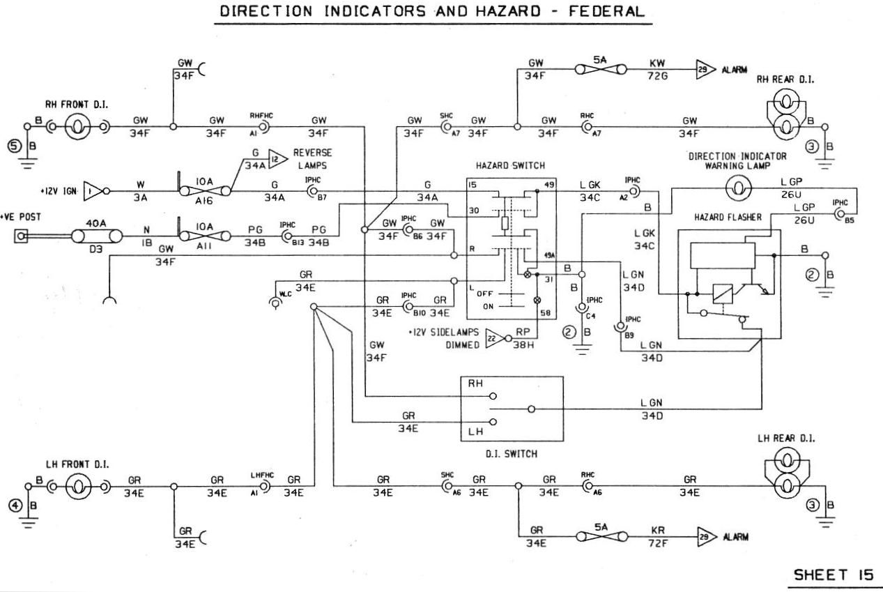 Lotus Elan Wiring Diagrams Reveolution Of Diagram 98 International 4700 Images Gallery